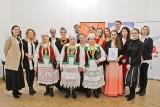 Wręczono nagrody za Społeczne Działania Twórcze w subregionie ostrołęckim [ZDJĘCIA, LISTA NAGRODZONYCH]