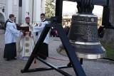 Tuchów. Wierni ufundowali nowy dzwon dla bazyliki