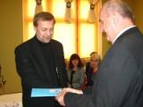 W Żarach rozstrzygnięto konkurs literacki O  Laur Dziewina