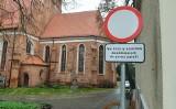 Wojewoda chce odblokowania katedry - dał prezydentowi 30 dni