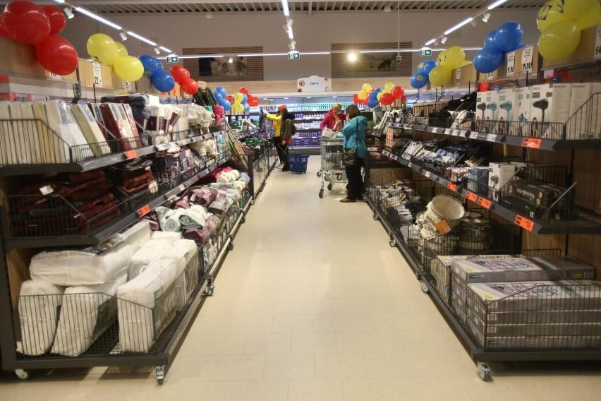 Całodobowy system pracy wybranych sklepów zacznie...