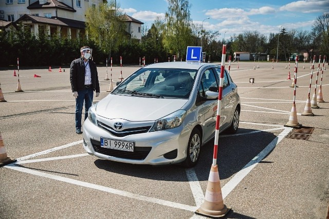 Zobacz 10 najchętniej polecanych ośrodków szkolenia kierowców w Lublinie