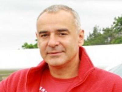 Krzysztof Skrętowicz po raz pierwszy w karierze został indywidualnym mistrzem świata w lataniu precyzyjnym.