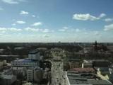 Białystok w time lapse. Film o Białymstoku. (wideo)