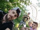 Hlopaky z Białobrzegów podbijają rynek muzyczny. Hip-hopowy skład ma już pierwszy teledysk do obejrzenia w sieci