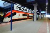 PKP: Kolejny krok w stronę trzeciego toru kolejowego w Poznaniu, choć do budowy jeszcze daleko [MAPA]