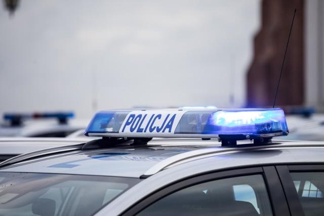 Ostrowiec Świętokrzyski: 34-latek podejrzany o próbę zabójstwa sędzi i prokuratora