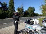 """Trwa """"Europejski Tydzień Mobilności"""". Do 22 września wzmożone kontrole policji na drogach powiatu buskiego [ZDJĘCIA]"""