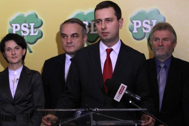 Czy PSL czeka jesienią PR-owa rewolucja?