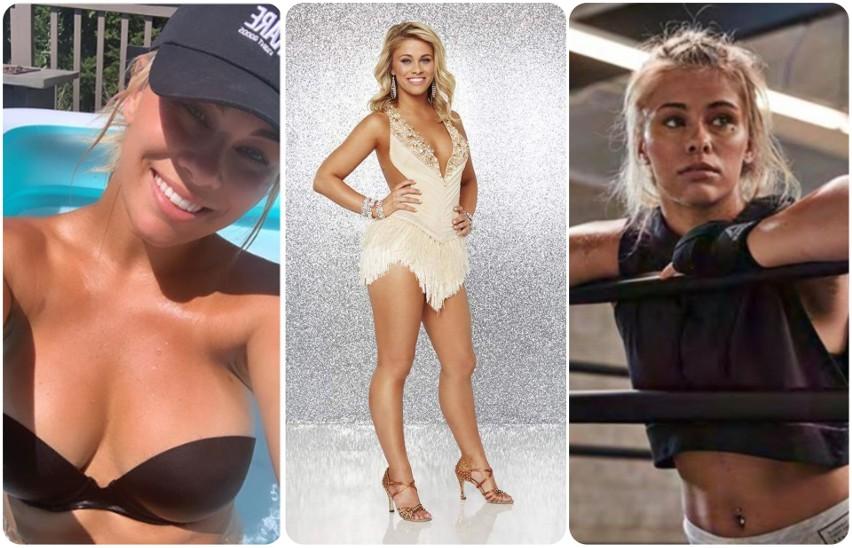 Paige VanZant to jedna z największych gwiazd kobiecego MMA....