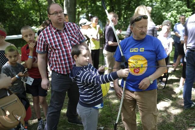 """Impreza """"Michayland - czyli Fantastyczne Miasto Dzieciaków"""" corocznie przyciąga wielu uczestników. W tym roku zabawę na Bydgoskim Przedmieściu zaplanowano na 1 czerwca."""