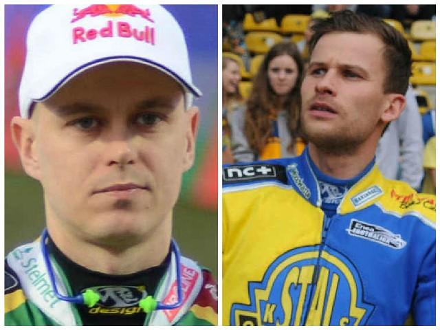 Najwięcej punktów dla lubuskich drużyn zdobyli Jarosław Hampel i Matej Zagar. Ale czy Czytelnicy docenią akurat ich w naszym plebiscycie.
