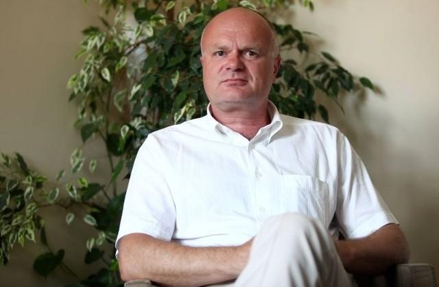 Artur Olsiński podkreśla, iż każda skarga powinna być złożona przez pacjenta w formie pisemnej.