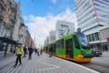 Poznań. Zarząd Dróg Miejskich apeluje: Wspólnie zadbajmy o czystość na ulicy Święty Marcin