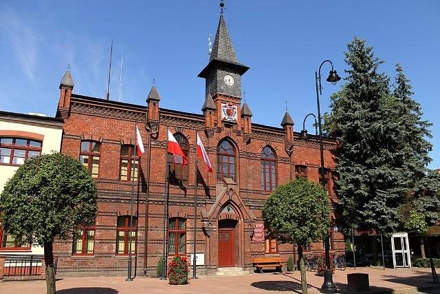 W Urzędzie Miasta w Wąbrzeźnie po przerwie zostanie otwarta kasa