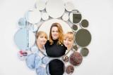 Od przyjaźni do biznesu - studio K stworzyły trzy kobiety pełne pasji. Tutaj można o siebie zadbać kompleksowo