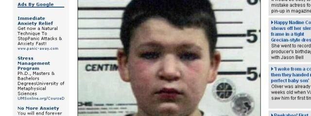 Jordan Brown ma 12 lat. Za zastrzelenie narzeczonej ojca grozi mu dożywocie