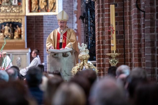 Arcybiskup Stanisław Gądecki: Przeżywajmy najbliższe dni w duchu bliskości z Bogiem, wzajemnego wsparcia i wyrozumiałości