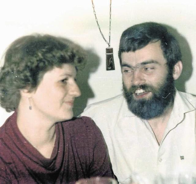Ewa i Henryk Siwiakowie przeżyli ze sobą 20 lat