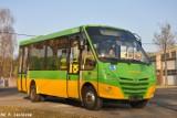 MPK Poznań chce kupić minibusy dla tych linii, które z trudem obsługują większe autobusy