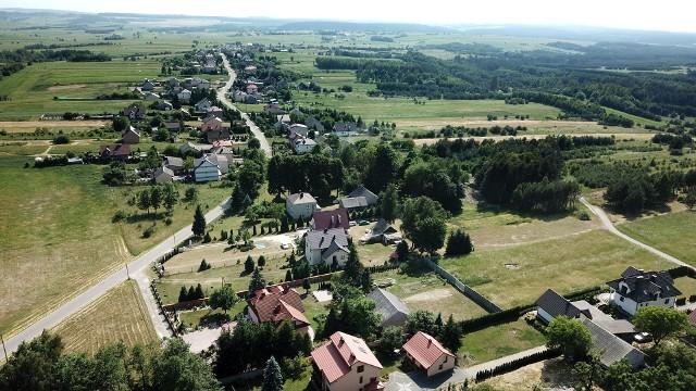 O scaleniach gruntów w Czubrowicach i Przegini mówiło się od 12 lat. Mieszkańcy z niecierpliwością czekają na uporządkowanie terenów rolnych