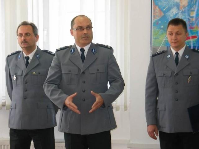Jacek Kaczmarek chce objąć stanowisko we Wrocławiu. Czy jego fotel powalczą jego zastępcy: Ryszard Wójtowicz i Krzysztof Sidorowicz?