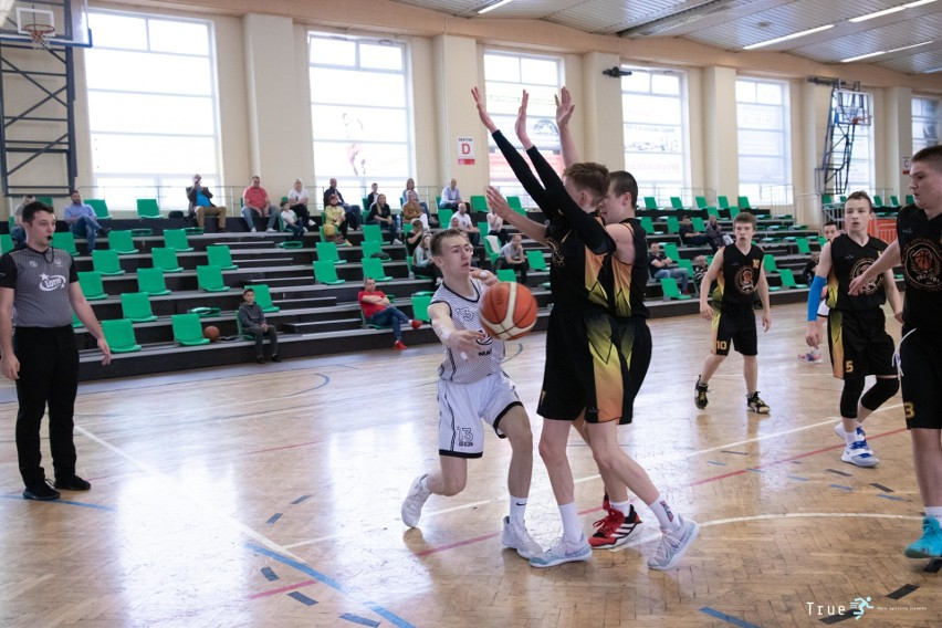 Turniej Ćwierćfinałowy Mistrzostw Polski Kadetów U15 [ZDJĘCIA]