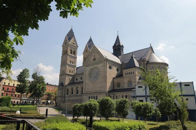 Kościół św. Jacka w Bytomiu