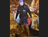 Szok! Mężczyzna o mało nie utonął w błocie w centrum Wrocławia