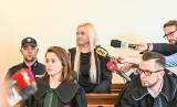 Koniec procesu Amber Gold. Wyrok sądu poznamy 20 maja. Obrońca Katarzyny P. przekonuje o jej niewinności