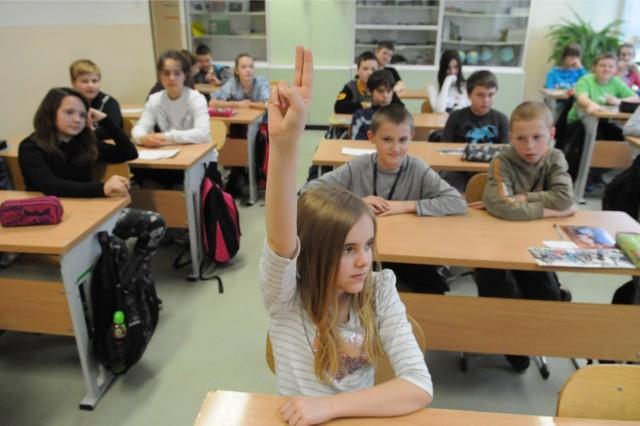 Próbny SPRAWDZIAN SZÓSTOKLASISTY 2015 z języka polskiego i matematyki