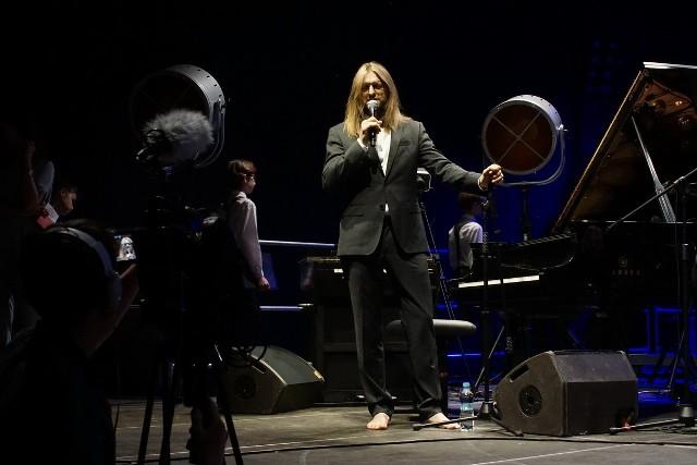 Wtorek był drugim dniem trwania VIII Enter Enea Festivalu.