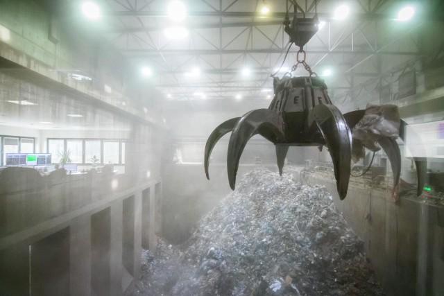 Spalarnie śmieci działaja już w kilku miastach Polski. Ani jednej nie ma w woj. śląskim
