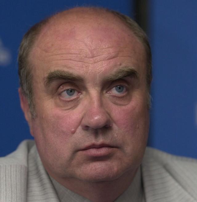 Bogusław Adamski