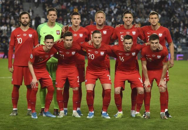 Na megastadionach podczas Euro 2020 zagra także reprezentacja Polski