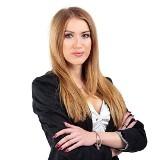 Paulina Setnik radna PO z Łodzi ofiarą manipulacji. Internauci twierdzą, że pozowała nago