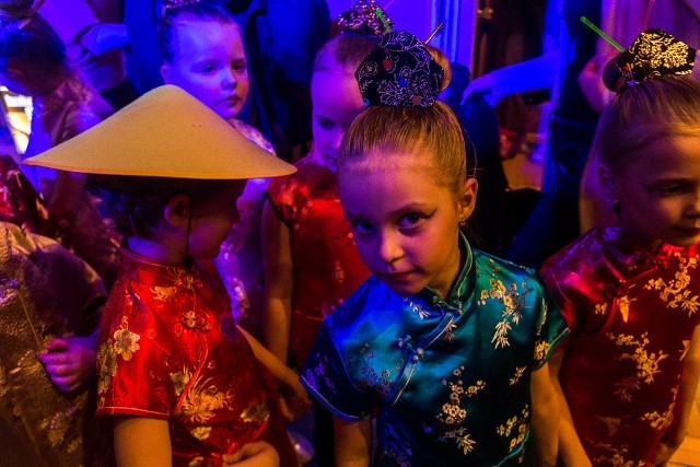 Dzieci z całego kraju wzięły udział w 18 edycji tego popularnego konkursu tanecznego.
