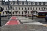 """Przejście przy pałacu Poznańskiego """"w pełni ukończone"""" – po czterech miesiącach!"""