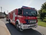 Suchy Las: Strażacy jeżdżą gasić pożary wozem bez certyfikatu. Wójt bierze odpowiedzialność na siebie i czeka na ruch ministerstwa