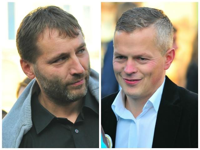 Wyniki II tury wyborów 2014 w Kościerzynie