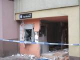 W Lipianach wysadzony został bankomat. To już drugi w tym roku