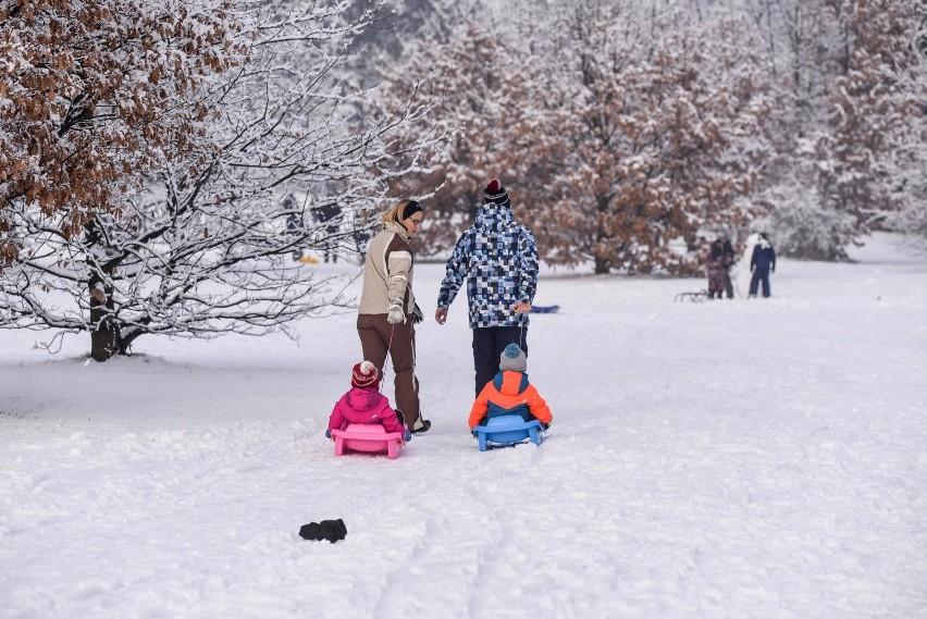 Śnieg znika z Wrocławia. Gdzie go znaleźć na Dolnym Śląsku? [LISTA MIEJSC]