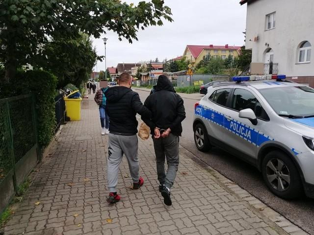 W Ustroniu Morskim znaleziono zwłoki. Sprawę zabójstwa mieszkańca Wielkopolski wyjaśnia miejscowa prokuratura