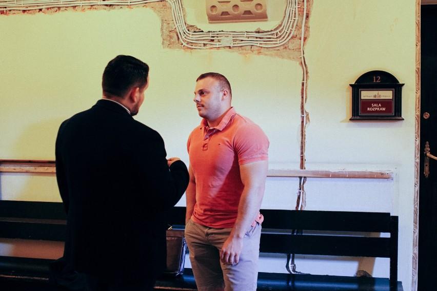 Adrian Zieliński ma jeszcze jedną szansę - w Lozannie