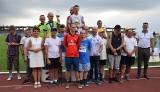 Kilkaset osób z całego województwa wzięło udział w Sandomierskich Igrzyskach Przyjaźni. Najlepszych nagradzał burmistrz [ZDJĘCIA]