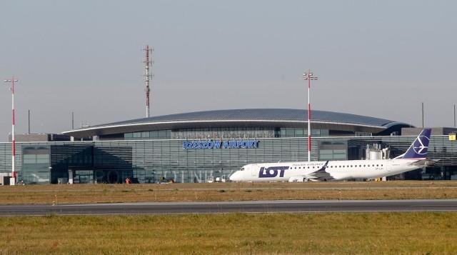 Od 1 czerwca LOT wznawia połączenia na trasie Rzeszów - Warszawa.