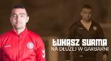 """Garbarnia Kraków. Trener Łukasz Surma z przedłużonym kontraktem z """"Brązowymi"""" [ZDJĘCIA]"""