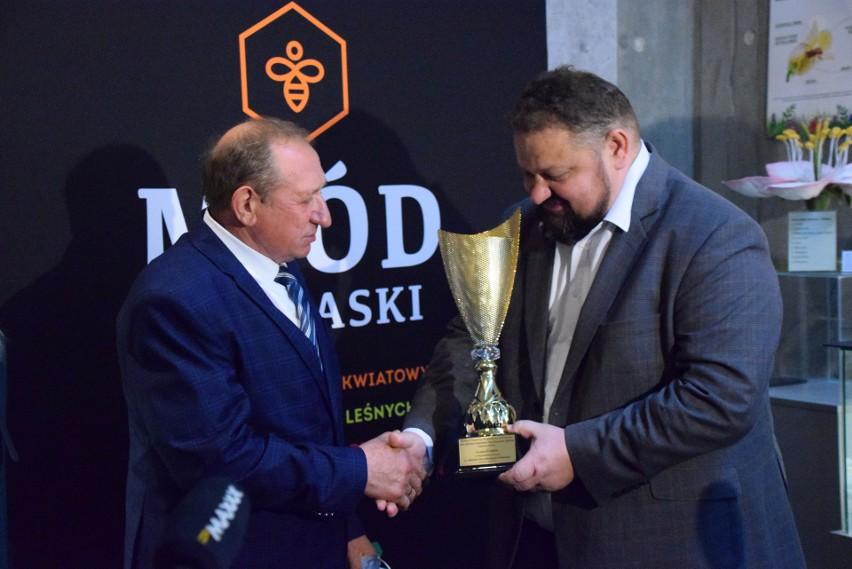 Pszczelarz Roku Województwa Podlaskiego. Poznaliśmy najlepszych pszczelarzy w regionie (zdjęcia)
