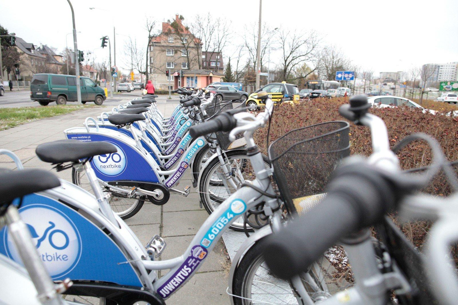 5fcd8cad6ab6df Luboń jest pierwszą gminą powiatu poznańskiego, która zsynchronizuje rower  miejski z systemem działającym w Poznaniu