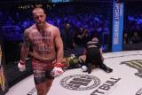 Weekend w sportach walki. Andryszak uśpił rywala jednym ciosem, klęska Syrowatki, sensacja w walce wieczoru UFC Fight Island